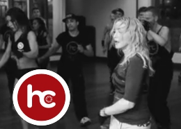 Madonna Hard Candy Fitness